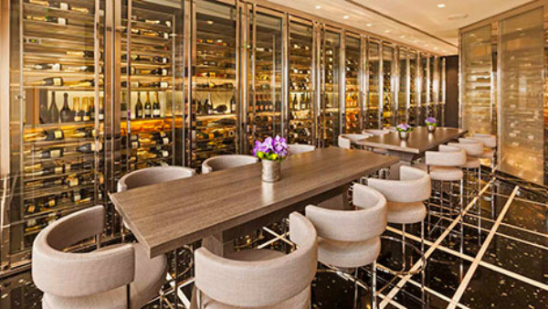 St Regis Bal Harbor Restaurants
